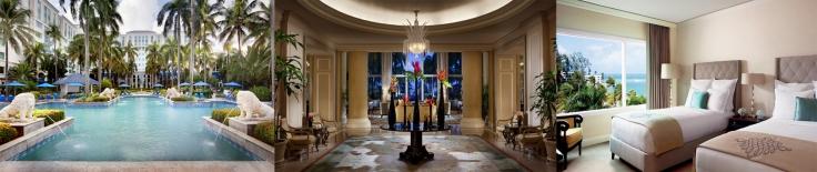 Ritz Carlton, San Juan