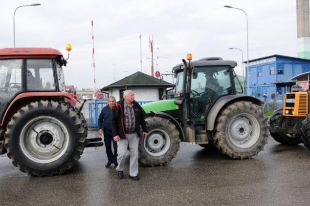 Poljoprivrednici ne prosvjeduju jer im je dobro